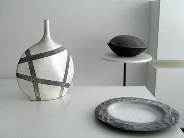 Complementi D Arredo In Ceramica.Terre D Autore Galleria Di Vasi Ceramiche E Opere D Arte