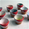 Rouge cups collection