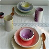 Dots breakfast set
